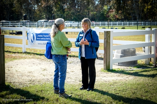 Barb Ford & Sandy Webster Catching Up_1